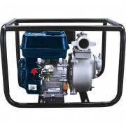 Motopompe aluminium eaux claires