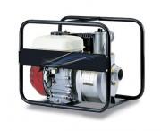 Motopompe avec sécurité manque d'huile - Diamètre d''aspiration (mm) : 50 - Carburant : Essence (sans plomb)