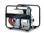 Motopompe essence - Hauteur d'élévation : 29 m - Hauteur d'aspiration maxi : 8 m
