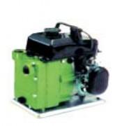 Motopompe moteur 2 temps - Débit 130 ou 190 l/mn - HTM 25 ou 34 m