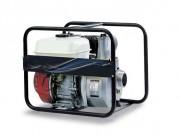 Motopompe pour professionnels - Débit maximum : 54 m³/h