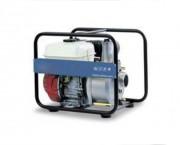 Motopompe professionnelle à amorçage automatique - Hauteur d'élévation : 26 m - Hauteur d'aspiration maxi : 8 m