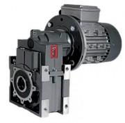 Motoréducteur de vitesse à engrenages parallèles - Puissance 0,06 à 22 KW