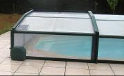 Motorisation pour abris de piscine - Protection pour piscines et abris de piscines