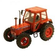 Moule en résine et métal blanc - Miniatures automobile, agricole, ...