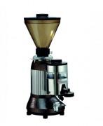 Moulin à café noir - Puissance en KW : 0,360