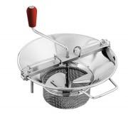 Moulin à légumes de grand débit - Débit : 5 kg de purée par minute