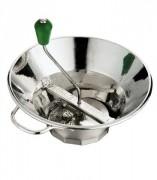 Moulin à légumes semi professionnel - Débit : 1 à 1,5 kg de purée par minute