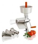 Moulin à tomates - Grille : 1 mm - Fixation serre-joint