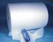 Mousse polyéthylène en rouleau - Épaisseur (mm) : De 1 à 5 - Longueur (ml) : De 90 à 500