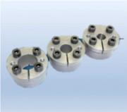 Moyeu expansible autocentrant - Couples maximum transmissibles de 290 à 1780 Nm