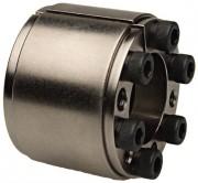 Moyeu expansible de serrage - Couples maximum transmissibles (Nm) : de 840 à 428 000