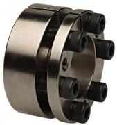 Moyeu expansible en acier - Couples maximum transmissibles de 3100 à 46 980 Nm