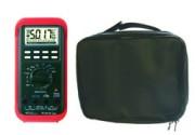 Multimètre avec afficheur numérique 5000 points - FI817X + EC230