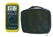 Multimètre numérique 4000 points - FI701X + EC230