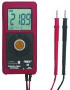 Multimètre numérique de poche - Pack 5 Fitest35