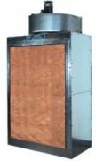 Cabine aspirante peinture - Largeur 1000 mm à 2500 mm