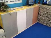 Mur en gabion - Structure écologique et durable