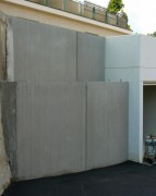 Murs de soutènement autostables à la pose - Hauteur : 2 mètres