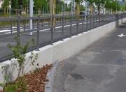 Murs de soutènement décoratifs - Grand choix de parements