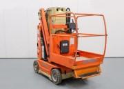 Nacelle automotrice occasion 200 kg -  Déport 2650 mm
