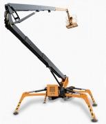 Nacelle élévatrice araignée - Hauteur de travail max. 22.85m -  Sur chenilles