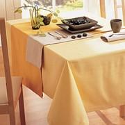 Nappe pour table - Nappe en coton et polyester