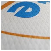 Nappe publicitaire en papier - En papier blanc 50 grs/m2 - Laize 80 cm et 100 cm