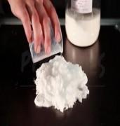 Neige artificielle gonflante - Neige factice en poudre 100 g/1 kg/5 kg