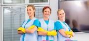 Nettoyage bureaux standard - Professionnels : entretien courant ou périodique