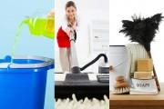 Nettoyage copropriété - Produit écologiques - Différents types de nettoyage