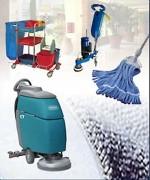 Nettoyage d'immeuble et copropriété - Certifications NF en ISO 9001 – Qualité, OHSAS 18001