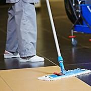 Nettoyage et entretien général d'immeubles et copropriétés - Contrat d'entretien régulier, périodique ou ponctuel
