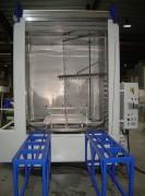 Nettoyage pièces de trains - Machines à laver ultrasons diverses technologies