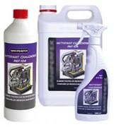 Nettoyant chaudière - Usage domestique ou industriel
