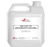 Nettoyant Dégraissant Sol à pH Neutre - ARCANE 770 : Nettoyant Dégraissant Sol