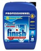 Nettoyant lave-vaisselle 5L - Pour lave-vaisselle professionel à courts cycles