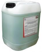 Nettoyant lessiviel en phase aqueuse - Dégraissant phase aqueuse à fort pouvoir