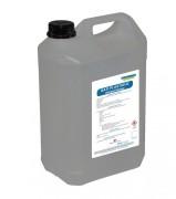 Nettoyant support plastique - Consommation : 0,05 L/m²