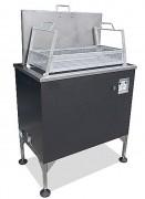 Nettoyeur à ultrasons industriel professionnel - Capacité de 30 à 75 litres