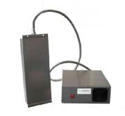 Nettoyeur à ultrasons mobile - Puissance ultrasonore réglable : 50%, 75% et 99%