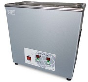 Nettoyeur à ultrasons professionnel - Capacité oscille entre 1 et 26 litres