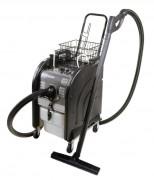 Nettoyeur à vapeur 3300 Kw - Débit de vapeur : Jusqu'à 140 g/min