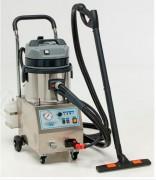 Nettoyeur à vapeur en acier inoxydable 3400 Watt - Quantité de vapeur : 4,85 kg/h
