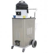 Nettoyeur à vapeur industriel - Production de vapeur (g/min) : 194