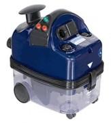 Nettoyeur aspiro-vapeur professionnel - Pression vapeur jusqu'à 5,5 bars