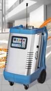 Nettoyeur eau chaude - Puissance moteur : De 5.5-1450 à 15-1450