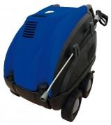 Nettoyeur électrique eau chaude - Débit (L/min) : 11