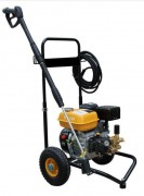 Nettoyeur générateur de vapeur - Puissance : 18 ou 30 KW