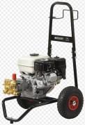 Nettoyeur haute-pression à essence - Moteur Essence : 5.5cv - 11cv - 13cv